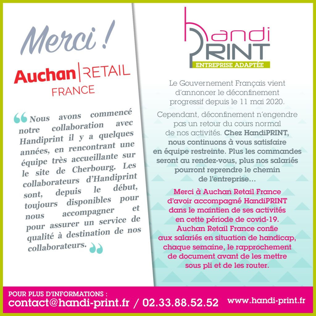 HP - Post Auchan Retail