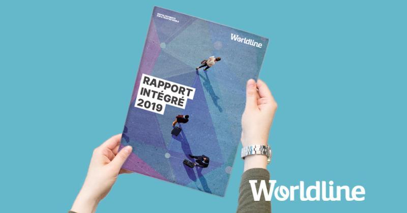 rapport intégré worldline handiprint